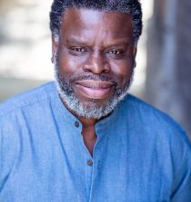 Femi Elufowoju Jr. Actor