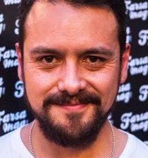 Francisco Barreiro Actor