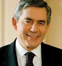 Gordon Brown Actor, Politician