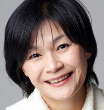 Hae-yeon Kil Actress