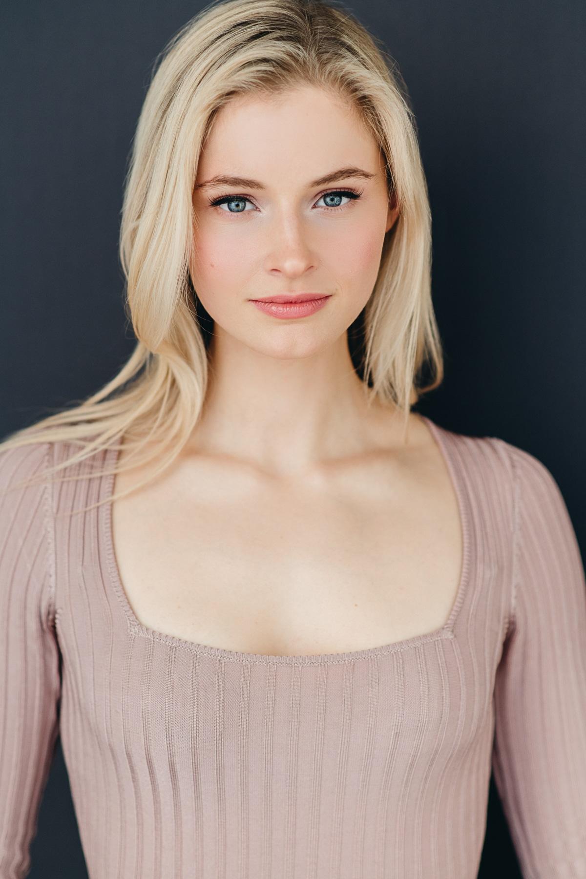 Hannah Galway Canadian Actress