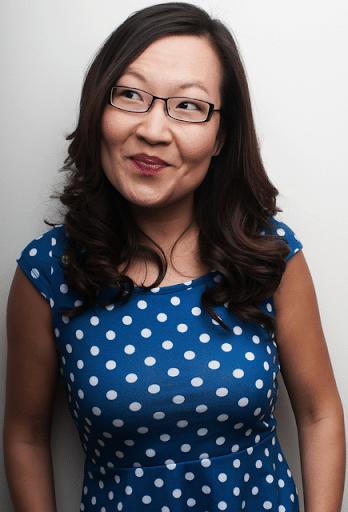 Helen Hong American Actress