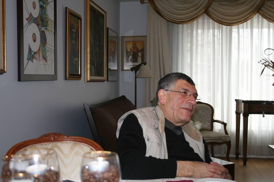 Hrant-Alianak
