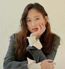 Hye-young Ryu Actor