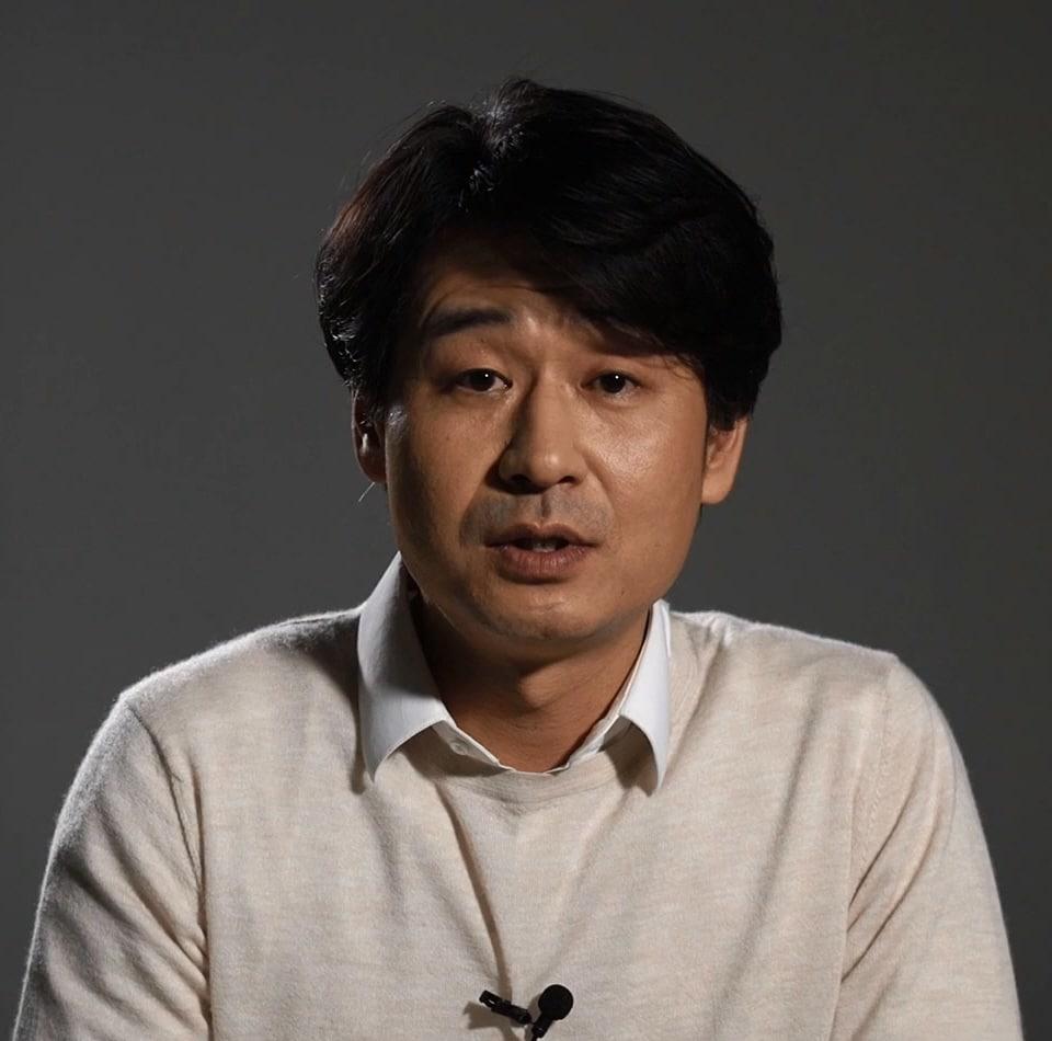 Hyuk-kwon Park South Korean Actor