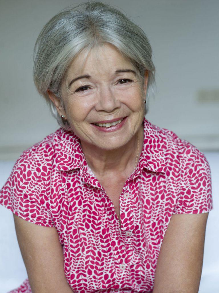 Ilona Schulz German Actress