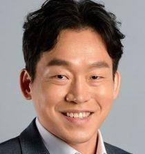 Jae-ryong Cho Actor