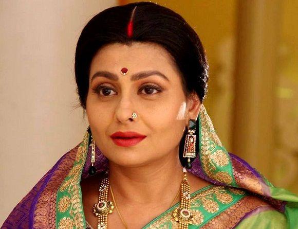 Jaya Bhattacharya Indian Actress