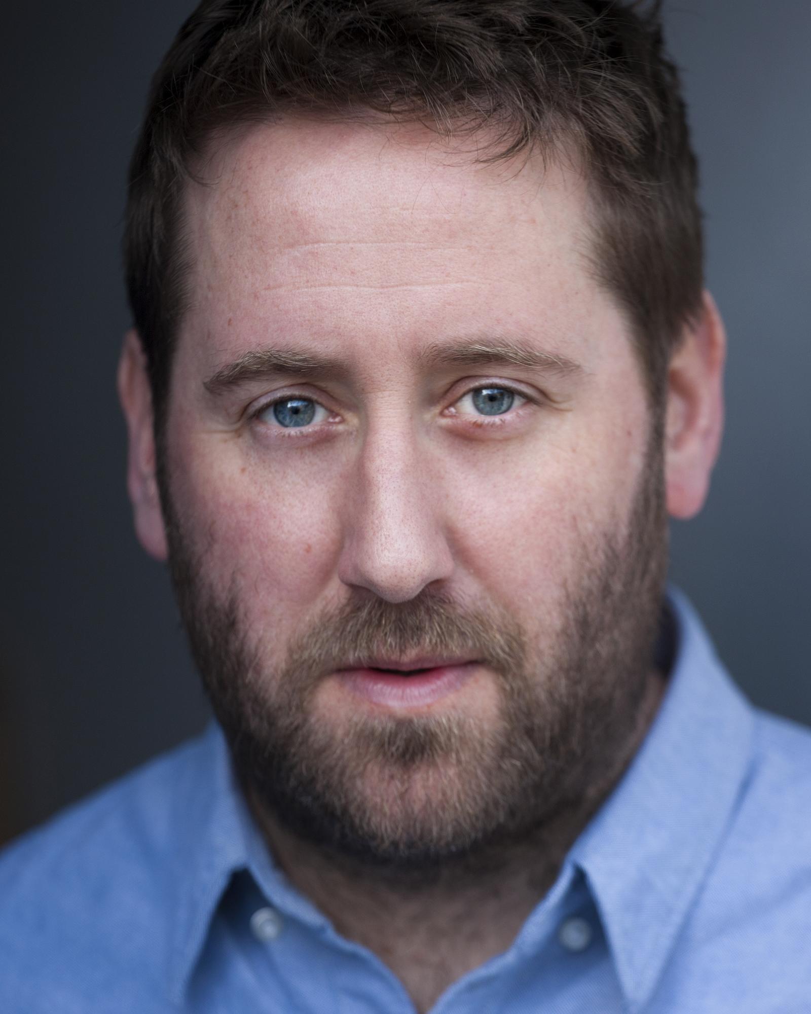 Jim Howick Actor