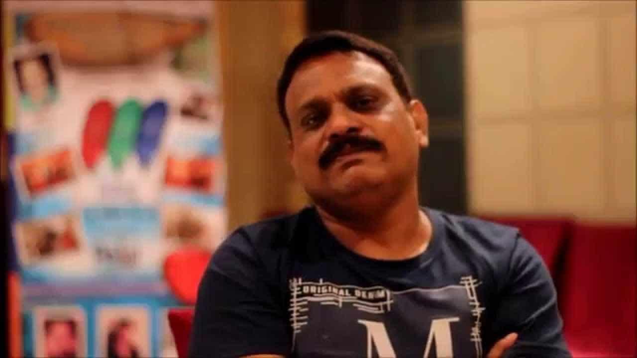 Jogi Mallang Indian Actor