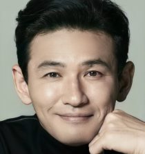 Jung-min Hwang Actor
