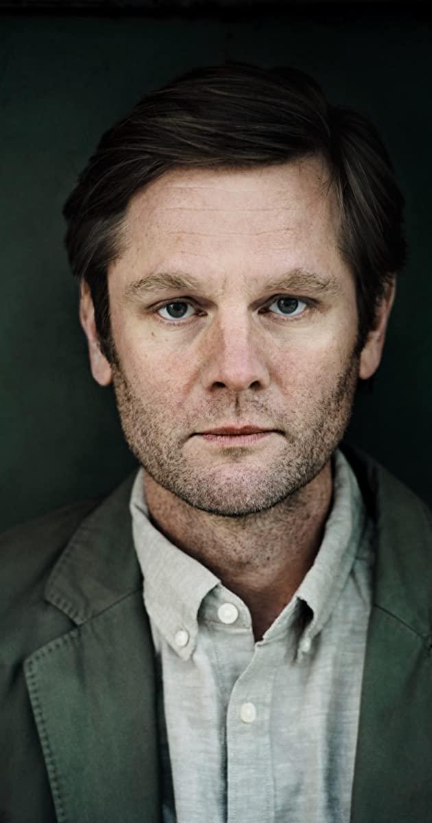 Kai Ivo Baulitz German Actor
