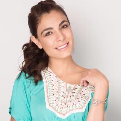 Karime Badin Mexican Actress