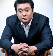 Kim Hee-chang Actor
