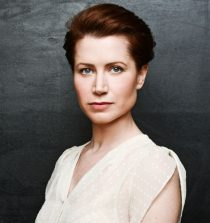 Krista Morin Actress