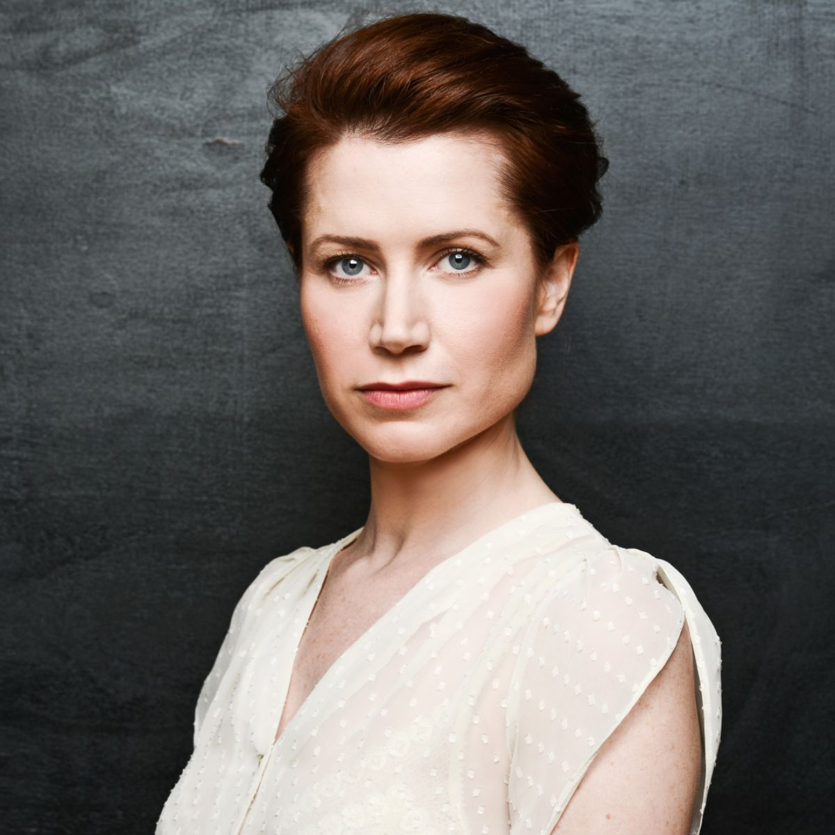 Krista Morin American Actress