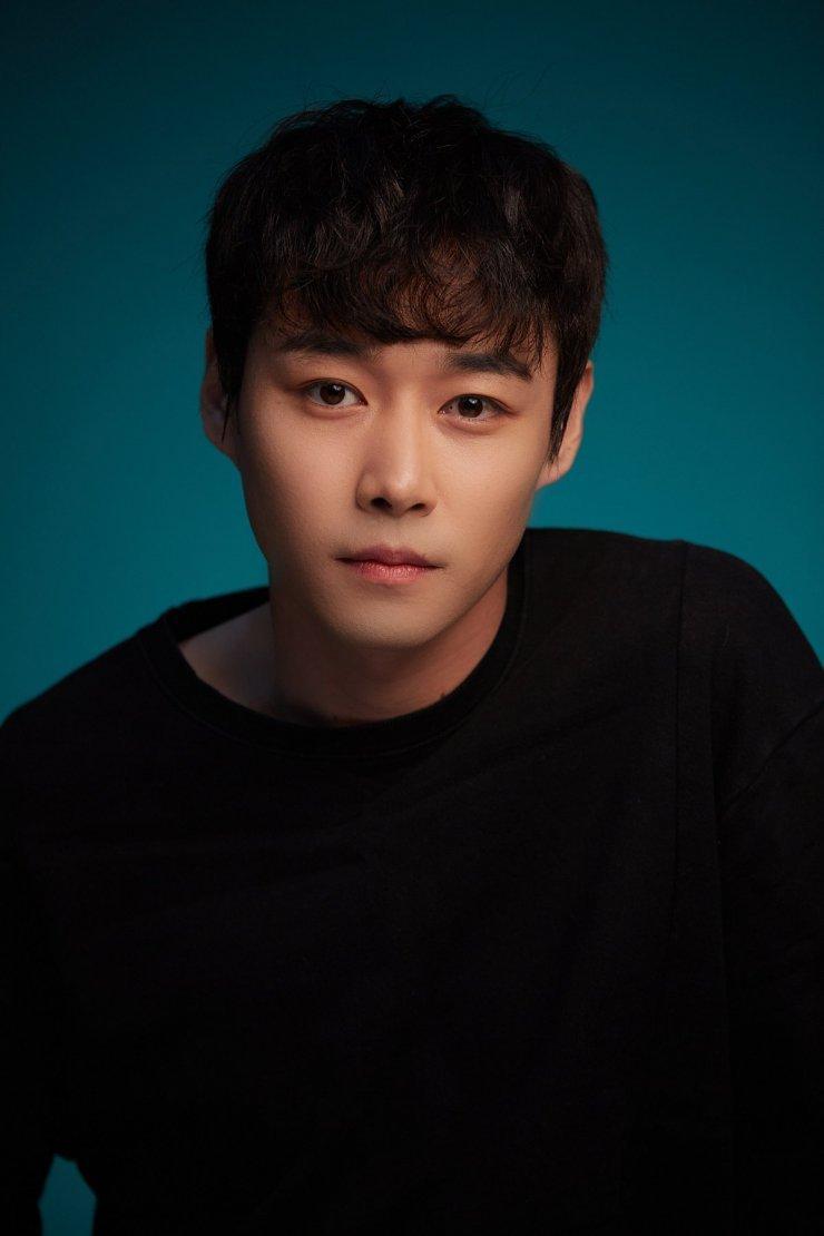 Lee Hwi-jong South Korean Actor