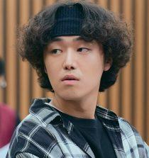 Lee Kang-ji Actor
