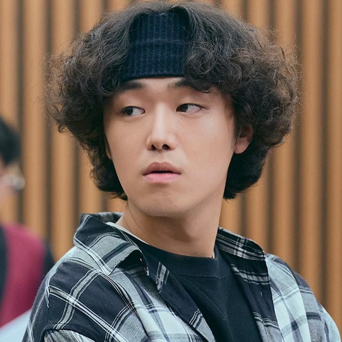 Lee Kang-ji South Korean Actor