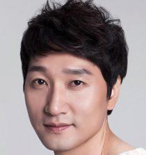 Lee Seok-jun Actor