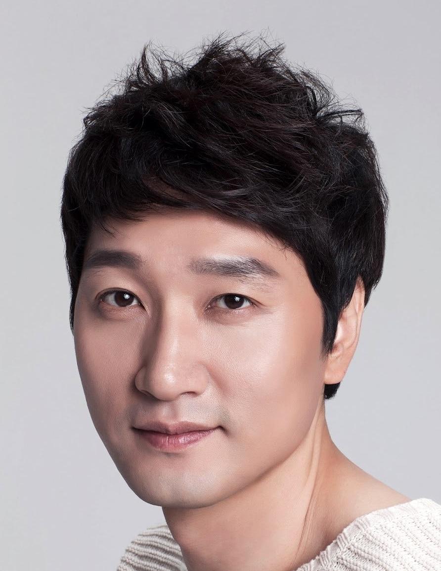 Lee Seok-jun South Korean Actor