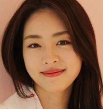 Lee Yeon-hee Actress