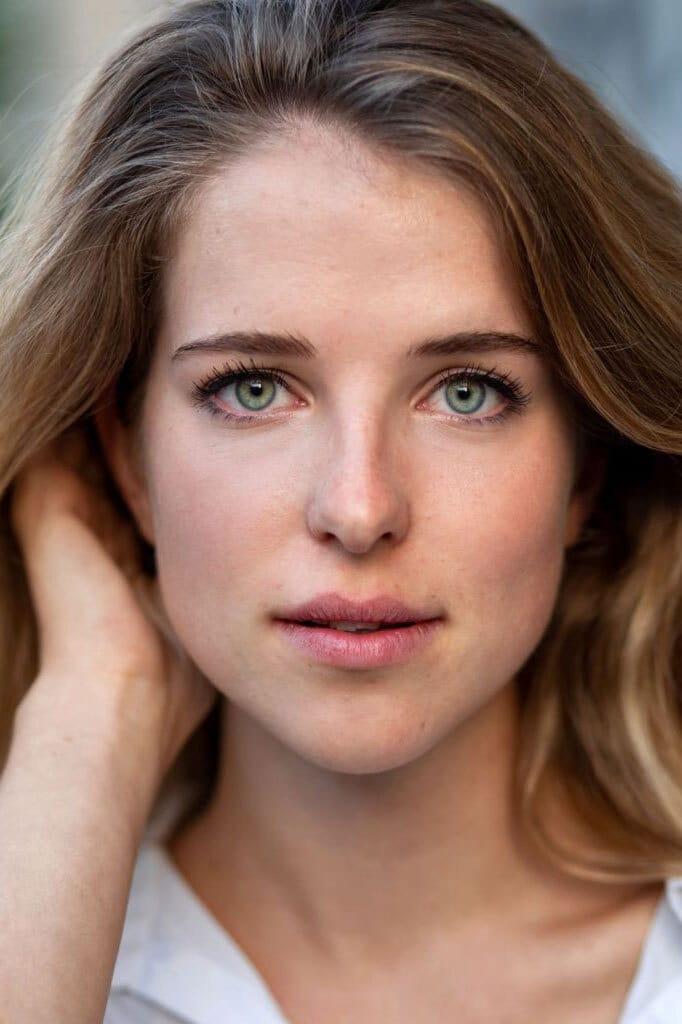 Leonie Brill German Actress