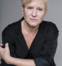 Lisa Palfrey Actress