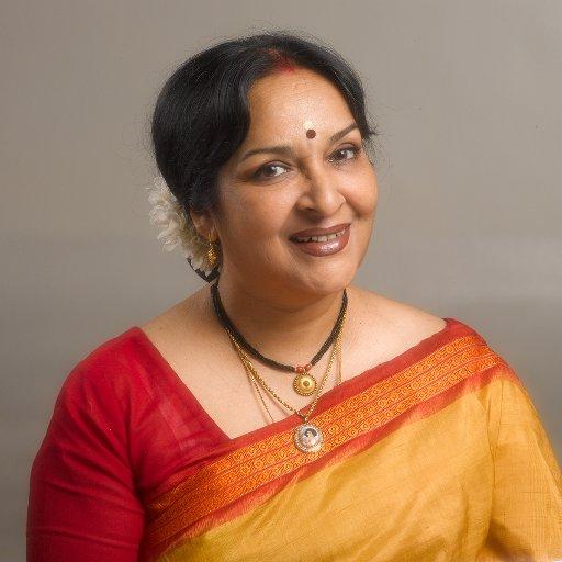 Mamata Shankar Indian Actress