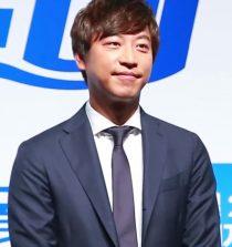 Man-Suk Oh Actor