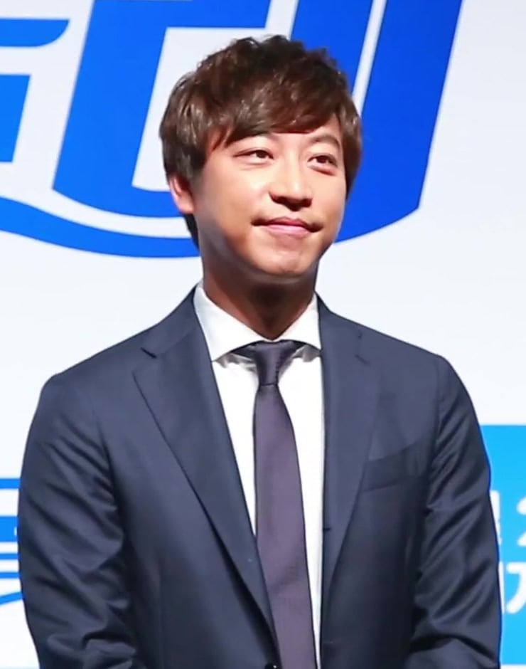 Man-Suk Oh South Korean Actor