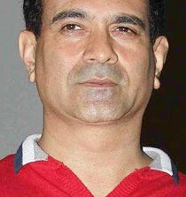 Manish Chaudhary Actor