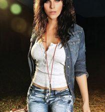 María Fernanda Yepes Actress