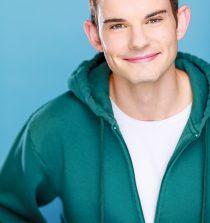 Markus Jorgensen Actor