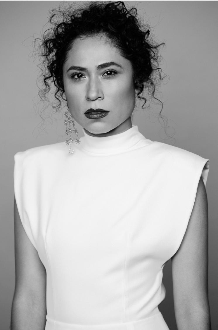 Mayra Batalla Mexican Actress