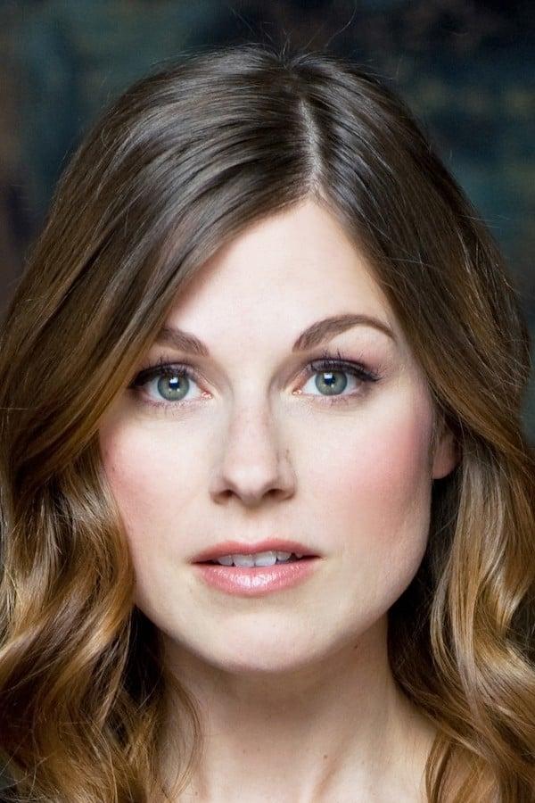 Meghan Heffern Canadian Actress