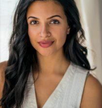 Meher Pavri Actress
