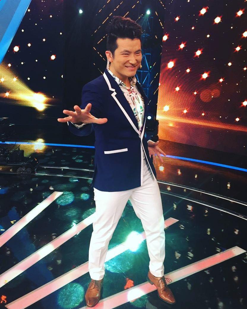 Meiyang Chang- Actor