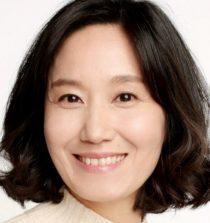 Mi-hyeon Park Actress