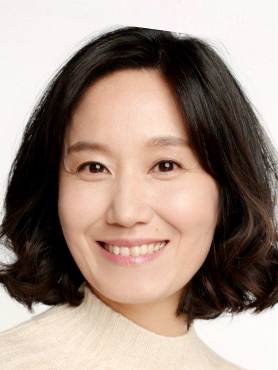 Mi-hyeon Park South Korean Actress