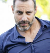 Michael Segal Actor