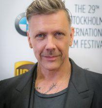 Mikael Persbrandt Actor