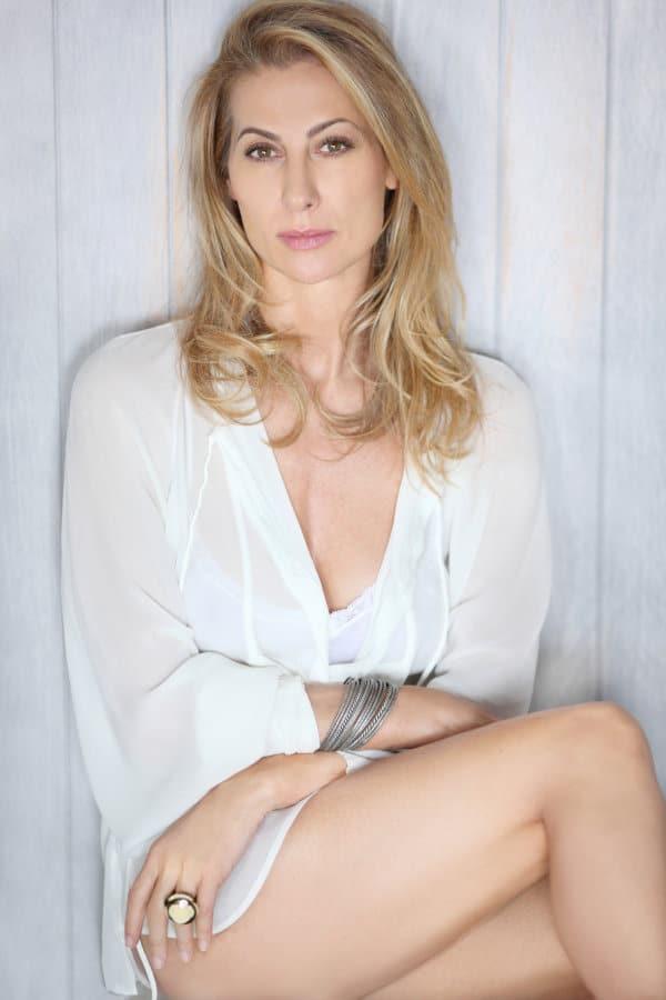 Mónica Pont Spanish Actress