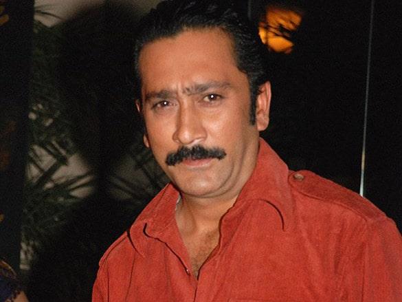 Mukesh Tiwari Indian Actor