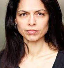 Myriam Acharki Actress