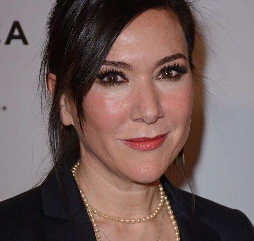Nadia Dajani-Actress