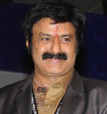 Nandamuri Balakrishna Actor