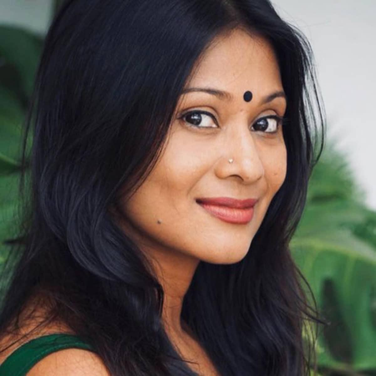 Nandini Sen Indian Actress