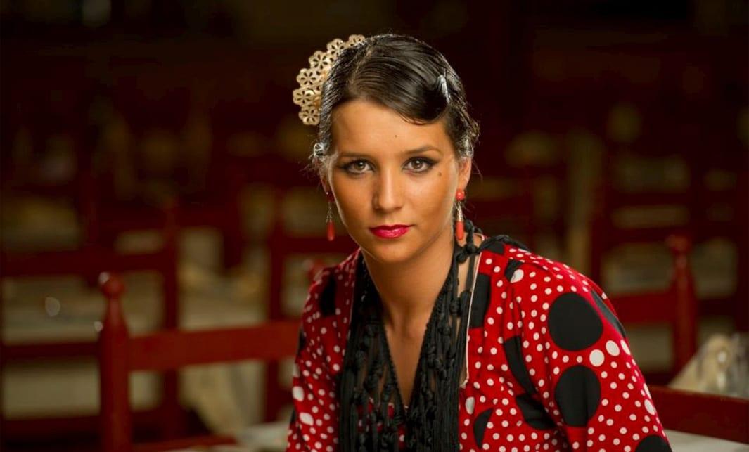 Paloma Fantova Gonzalez Brazilian Actor