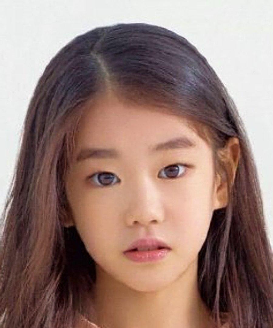 Park So-yi South Korean Actress